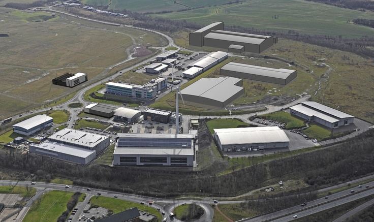 The Sheffield City Region is home to world-class research and manufacturing organisations including the University of Sheffield's AMRC with Boeing, Rolls-Royce, Castings Technology International, Dormer Tools, Sandvik Coromant, TWI's Yorkshire Technology Centre and the new Nuclear AMRC.