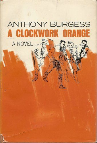 an analysis of free will in a clockwork orange by anthony burgess In 1962, along came a shocking novel called a clockwork orange by anthony burgess, famously turned into a disturbing 1971 film directed by stanley kubrick his dystopian novel, set sometime in the near-future, tells the story of teenage anti-hero alex and his gang of friends, and their violent escapades.