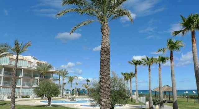 Residencial Mar De Denia* - #Apartments - $95 - #Hotels #Spain #ElsPoblets http://www.justigo.co.il/hotels/spain/els-poblets/residencial-mar-de-denia_24001.html