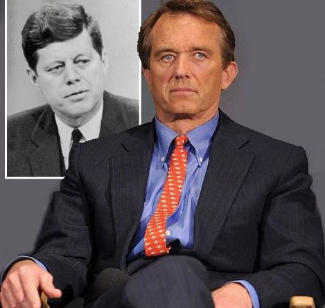 Robert F. Kennedy: Η Συρία, οι αγωγοί, το Ν.Α.Τ.Ο., ο Μπασάρ αλ Άσαντ, ο Βλαντίμιρ Βλαντίμιροβιτς Πούτιν, οι τζιχαντιστές και φυσικά η C.I.A..