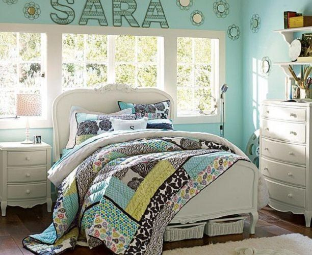 Teen Girls Room Decorating Ideas | Room Decoration Ideas For Teenage Girls : Room Decoration Ideas For ...