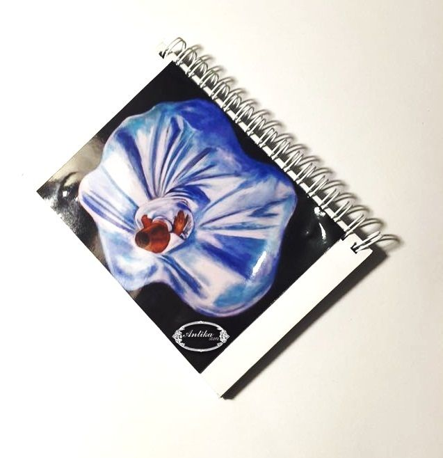 Notebook Dervish Gift Love انتيكا فن اسعاد الاخرين حب الجمال <3