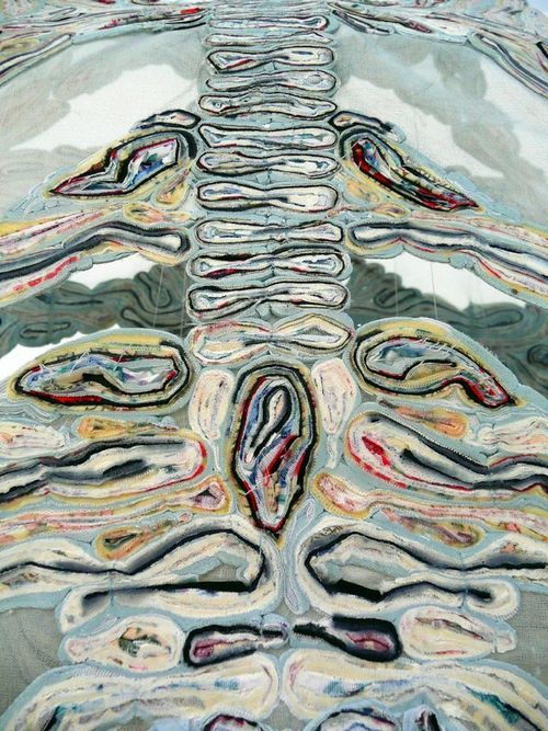 Marit Fujiwara Textile collection 9