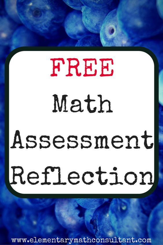 On my Teachers Pay Teachers site, I have some free mathteaching materials.    Here are 3:    FractionSort            Assessment Reflection                Math Strategies Poster