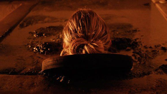 Calistoga Mud Bath for Couples at Golden Haven Hot Springs Spa
