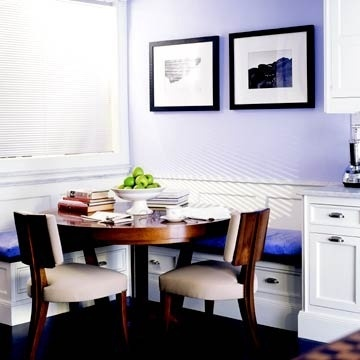 17 Best images about Diningroom Tables w/ Bench Seating ...