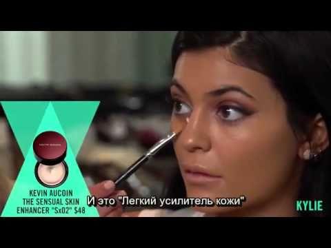 Kylie Jenner Reveals Her Skin Care Secrets   ModaMob News - YouTube