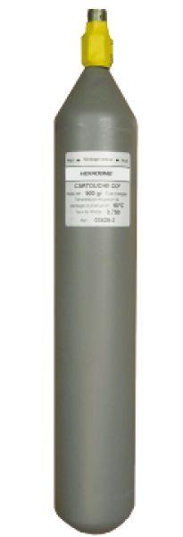 Sparklet CO2 desenfumage