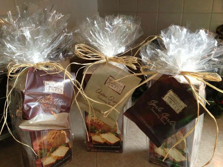 Easy and delicious gift idea. Under 10great gift for