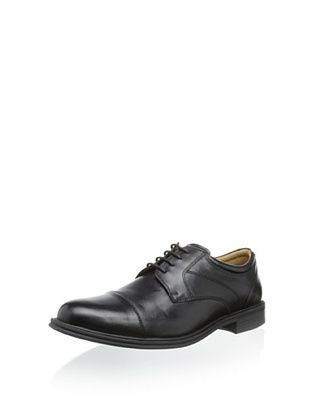41% OFF Florsheim Men's Portfolio Cap-Toe Oxford (Black)