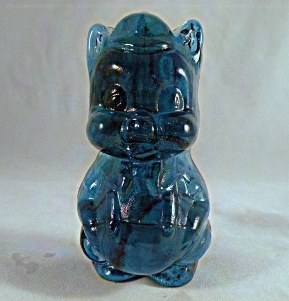 17 Best Images About Viking Glass On Pinterest Green Mid Century And Pedestal
