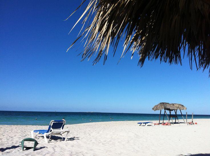 Varadero Beach, Cuba. Memories Resort :) By: vngtheoriginal