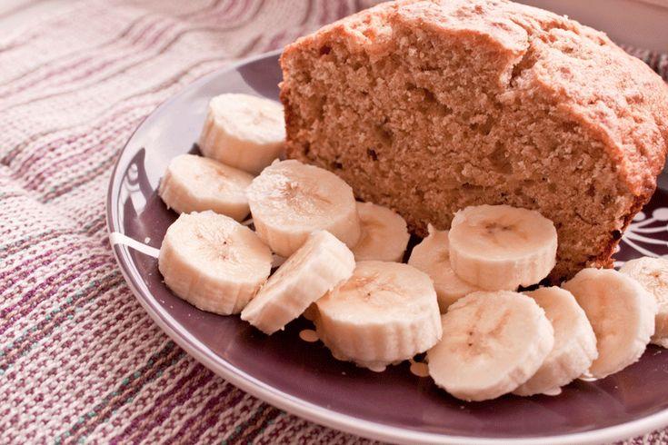Banana Bread - - Oven Mitt Adventures
