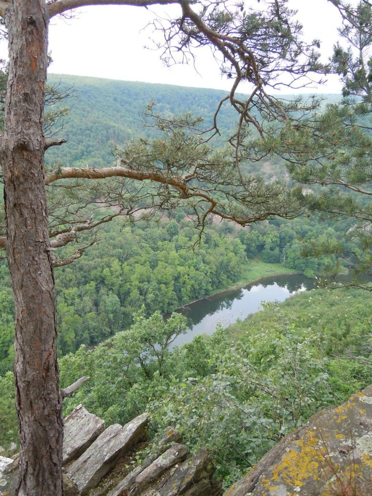 Narodni Park Podyji (national park) - Znojmo, Czech Republic