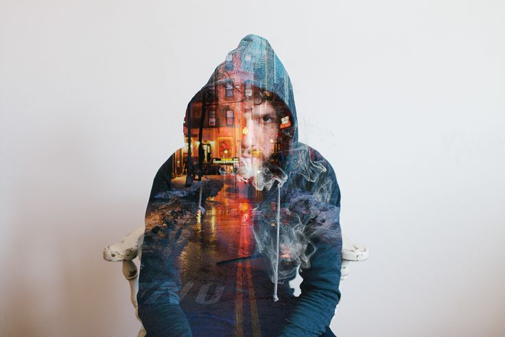 double exposure photography - Google Search