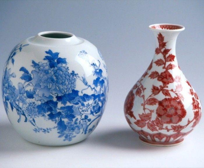 瀬戸染付焼 | 伝統的工芸品 | 伝統工芸 青山スクエア