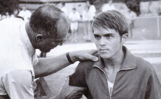 steve prefontaine essay Steve opened his eyes to how blessed he is with his family, and that spending time with them is the most important thing throughout the story, dave sees steve in many different lights, and in the end he sees how much he has grown.
