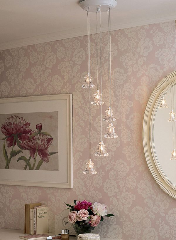 Laura Ashley Interior : { Laura Ashley } Pinterest Laura Ashley, Hanging Lights and Wall ...