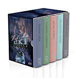 Wolf's Mate Mpreg Romance Box Set by Kiki Burrelli (Author) #LGBT #Kindle US #NewRelease #Lesbian #Gay #Bisexual #Transgender #eBook #ad