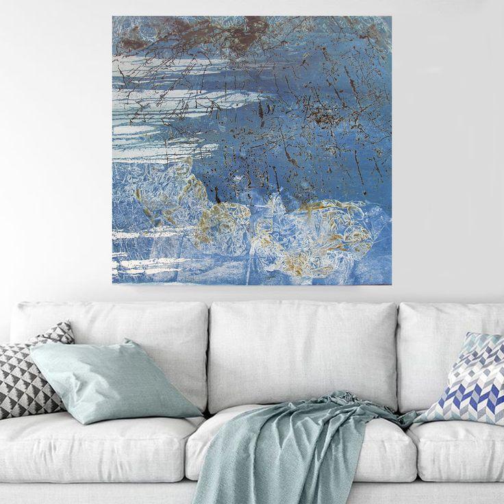 İsimsiz - 6 (Anonymous - 6) by Mehdi Saadeti - TÜKT / Mixed Media on Canvas - 120x120  #gallerymak #sanat #sanateseri #artistanbul #resim #modernsanat #artistanbul #sergi #soyut #abstract #abstractart #artist #ressam #middleastart #stil #artbasel #artsy #painting #oilpainting #modernart #fineart #contemporaryart #artcollector #contemporary #dubai #creative #instaabstract #abstraction #istanbulmodern #frieze_london