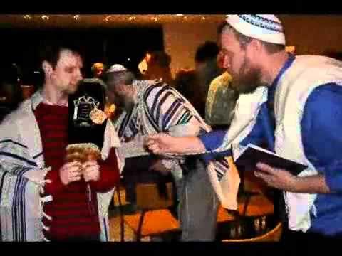 Hebrajska Piosenka o Mesjaszu Jeszua.avi