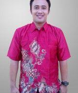 Batik Pria Modern Bahan Sunwash Semi Sutra Hubungi 082134923704
