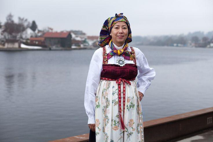 Telemark Bringeklut