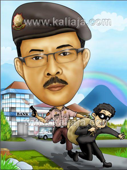 jasa karikatur Wajah  DIGITAL   hub 29e9d899 -hp 081239687221 - www.kaliaja.com