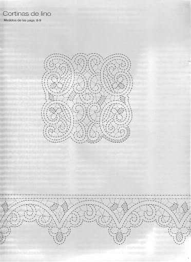 CUADERNO DE BOLILLOS 009 - Almu Martin - Álbumes web de Picasa