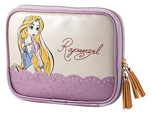 NEW Storage Pouch Electronic dictionary case Rapunzel Disney Tangled Princess  | eBay