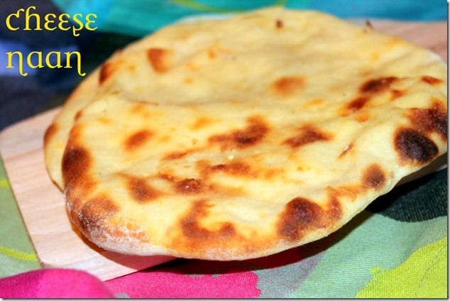 cheese naan pain indien au fromage cuisine maghreb pinterest pain d 39 epices naan and cheese. Black Bedroom Furniture Sets. Home Design Ideas