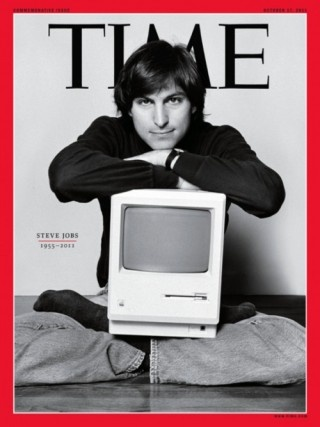 the apple of steve's eye: Computer, Stevejob, Apples, Mac, Steve Jobs, Magazines Covers, Photo, Time Magazines, Best Quotes