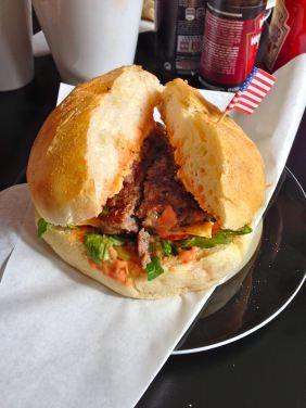 ONE STREET : le nouveau #burger à #Strasbourg qui veut allier qualité et quantité !