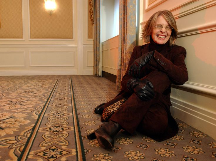 A Star Is Born: Diane Keaton turns 72 today (Jennifer S. Altman / For The Times)