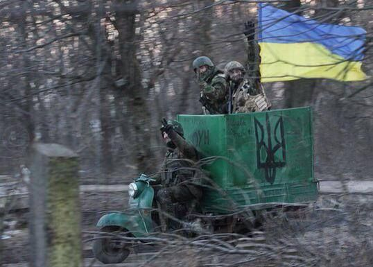Le #Trident nationaliste ukrainien, de la #Shoah par balles à l'Euromaïdan