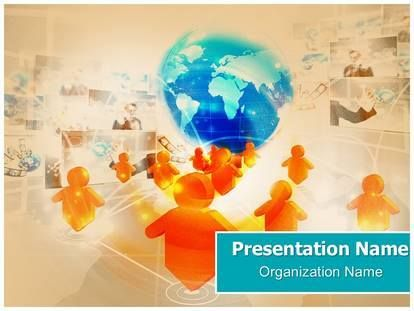 Get our Social Networks free PowerPoint themes now for professional PowerPoint presentations with compelling PowerPoint slide designs.