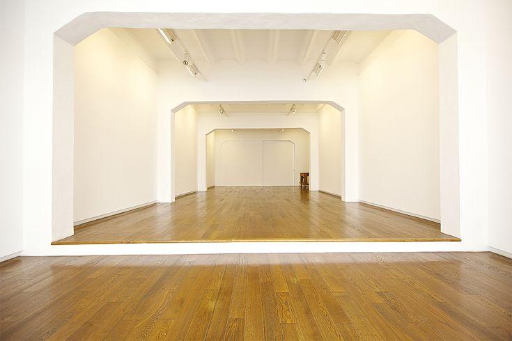 Galería Xavier Fiol #Palma #Arco2015