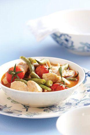 Thaise hoender   SARIE   Thai chicken