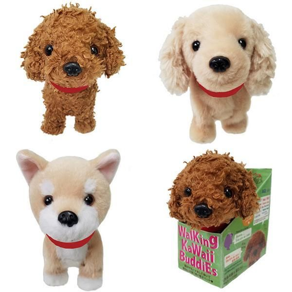 Japanese Akita dog Hachiko Cos Soft Plush Doll Stuffed Pillow Toys Gifts
