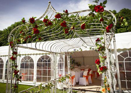 Wedding marquee arch decorations Keywords: #weddings #jevelweddingplanning Follow Us: www.jevelweddingplanning.com  www.facebook.com/jevelweddingplanning/