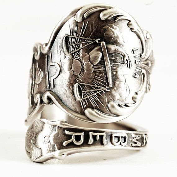 Zodiac Rings Libra