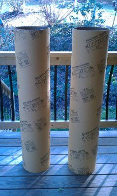 New DIY Project started - whatcha think chickies? | Weddings, Do It Yourself | Wedding Forums | WeddingWire