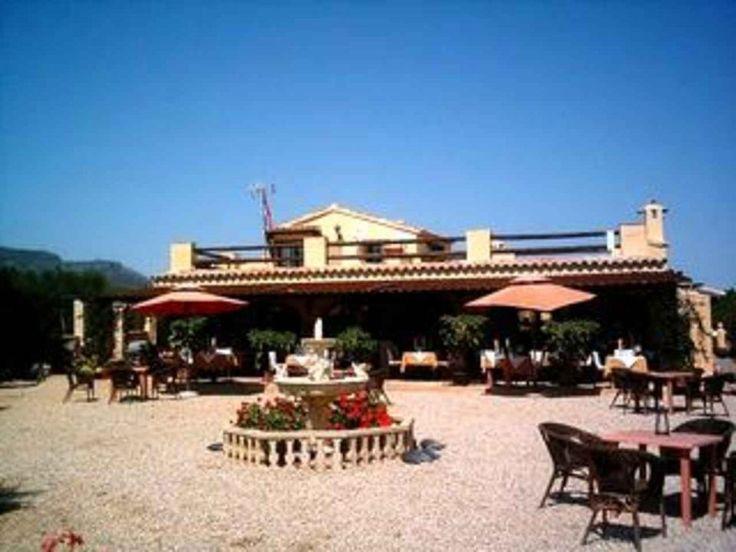 6 bedroom commercial property for sale - El Perello, Costa Dorada, Tarragona province, Catalonia - € 550,000