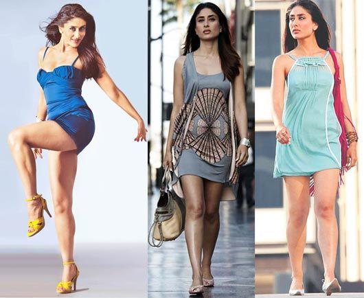 kareena kapoor clothes in kambakht ishq - Google Search