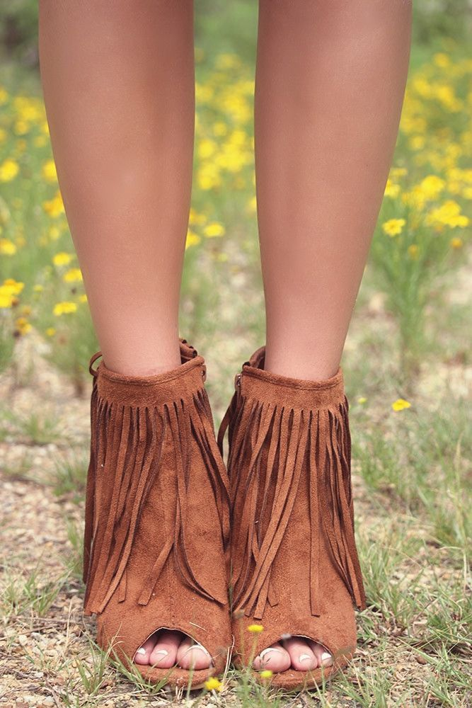 17 Best ideas about Wedge Ankle Boots on Pinterest | Toms boots ...
