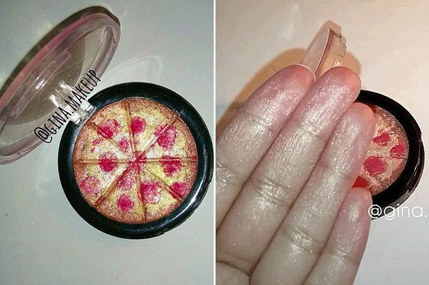 Yeah, We're Gonna Need This Pizza Highlighter