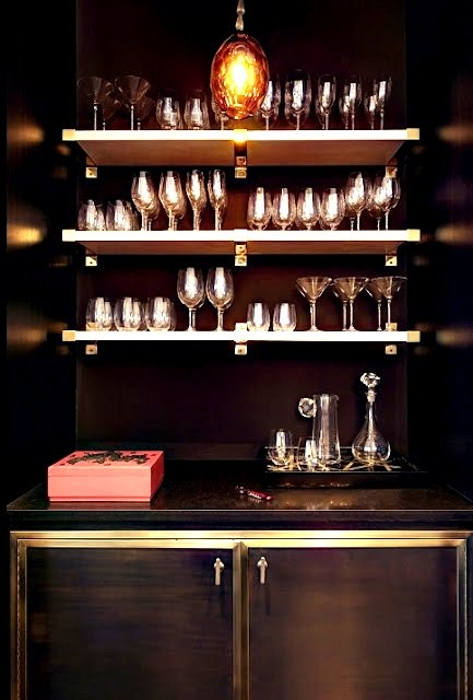 Unique Items for Home Bar