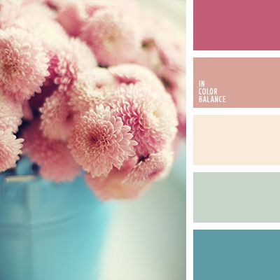 Since we're keeping the floor & countertops for now, I think this is the right palette for walls & accents.