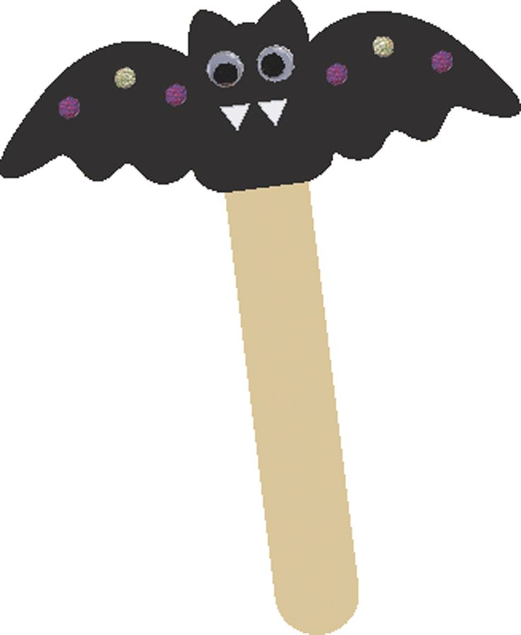 Halloween Witch Crafts - Viewing Gallery