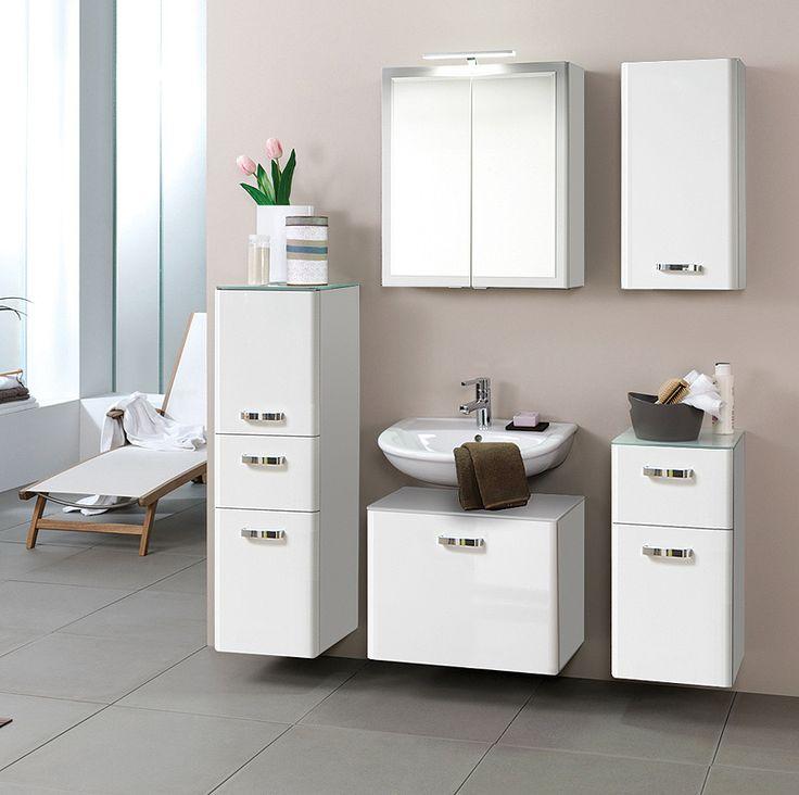 Die besten 25+ Moderne badezimmermöbel Ideen auf Pinterest - badezimmer komplettset